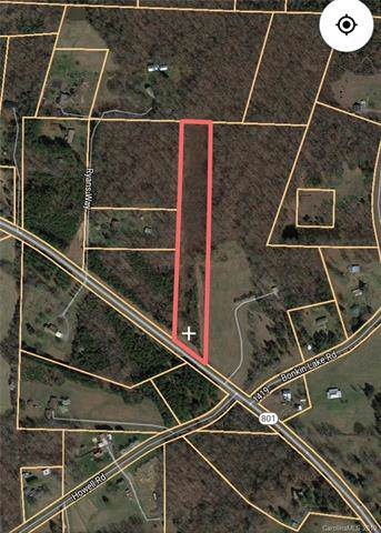3912 Nc 801 Highway, Mocksville, NC 27028 (#3562066) :: Carolina Real Estate Experts