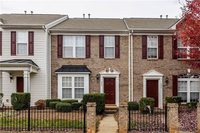 4889 Prosperity Ridge Road, Charlotte, NC 28269 (#3562067) :: Stephen Cooley Real Estate Group