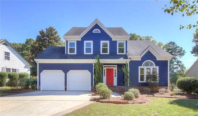 8727 Tamarron Drive, Charlotte, NC 28277 (#3562069) :: LePage Johnson Realty Group, LLC