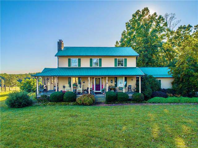 631 Crutchfield Road, Union Mills, NC 28167 (#3562080) :: Exit Realty Vistas