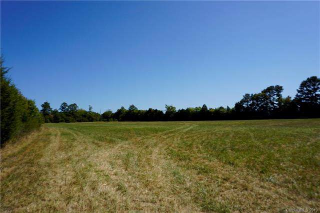 9.5 Ac Strait Road #7, Rock Hill, SC 29730 (MLS #3562087) :: RE/MAX Journey
