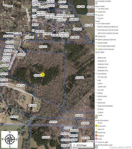 5312A Old Concord Road, Salisbury, NC 28146 (#3562094) :: Team Honeycutt