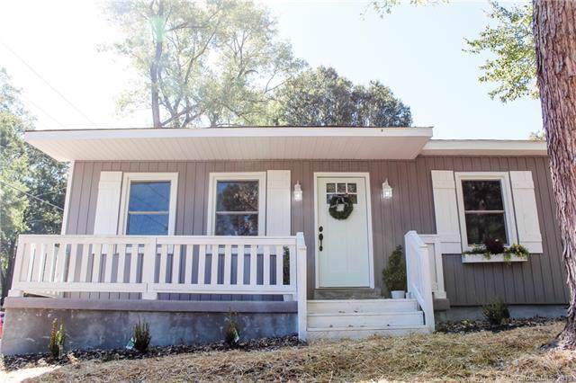 414 E Garden Street, Landis, NC 28088 (#3562102) :: Team Honeycutt