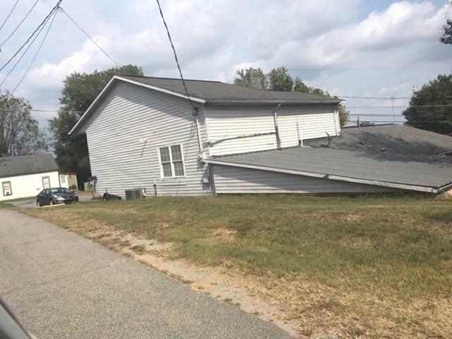 508 Jennings Street, Lenoir, NC 28645 (#3562112) :: Scarlett Property Group