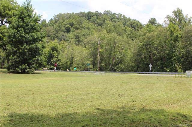 7227 Us 64/74A Highway, Lake Lure, NC 28746 (#3562120) :: Robert Greene Real Estate, Inc.
