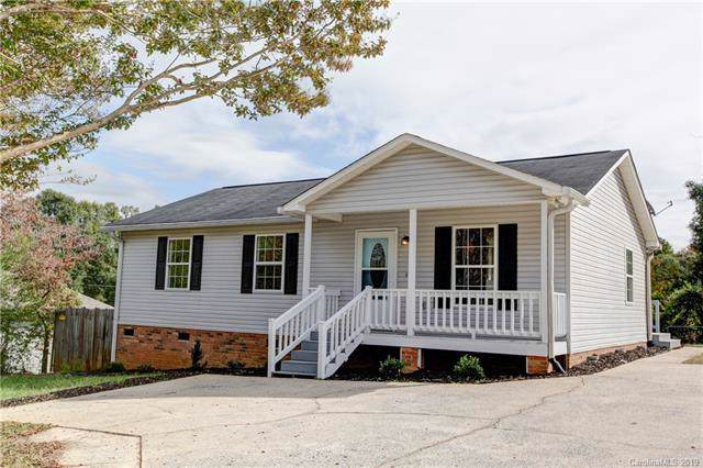 5070 Clearwater Lake Road, Mount Holly, NC 28120 (#3562122) :: Roby Realty