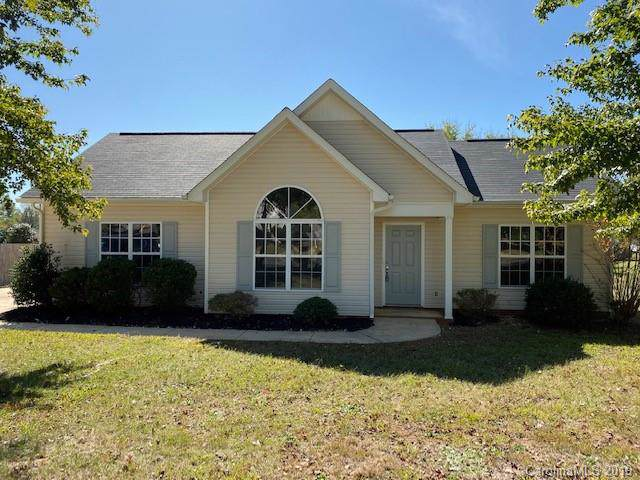 2127 Dawn Ridge Drive, Monroe, NC 28110 (MLS #3562137) :: RE/MAX Journey