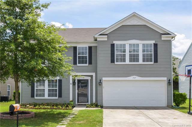 757 Ladino Lane, Clover, SC 29710 (#3562147) :: Stephen Cooley Real Estate Group