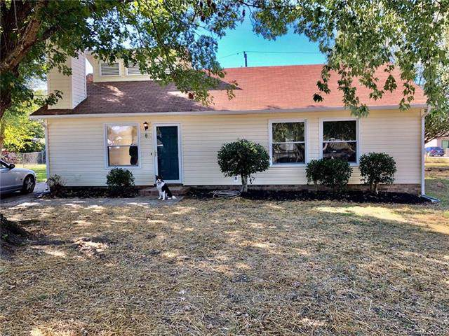 1141 Doris Circle, Rock Hill, SC 29730 (#3562158) :: Mossy Oak Properties Land and Luxury