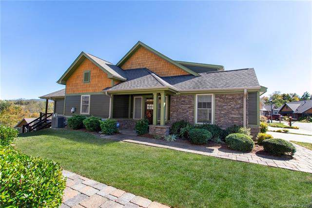 24 Craftsman View Drive, Asheville, NC 28804 (#3562165) :: Keller Williams Professionals