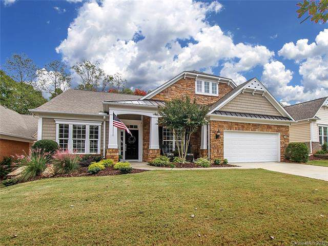 12310 Gadwell Place, Indian Land, SC 29707 (#3562209) :: Exit Realty Vistas