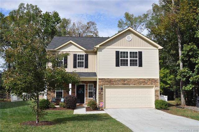 3936 Sky Drive, Charlotte, NC 28226 (#3562221) :: High Performance Real Estate Advisors