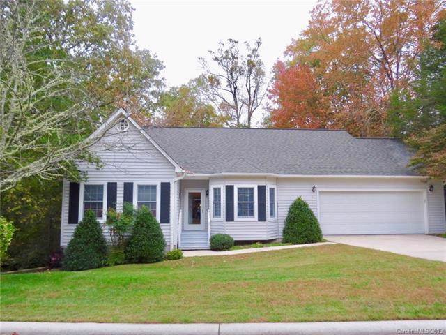 34 Red Fox Lane, Brevard, NC 28712 (#3562222) :: Keller Williams Professionals