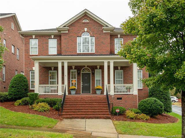 200 Hawthorne Park Avenue, Belmont, NC 28012 (#3562233) :: Team Honeycutt