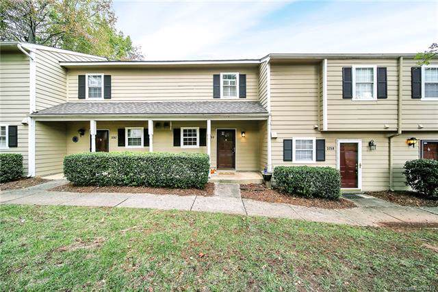 3260 Heathstead Place, Charlotte, NC 28210 (#3562248) :: Miller Realty Group