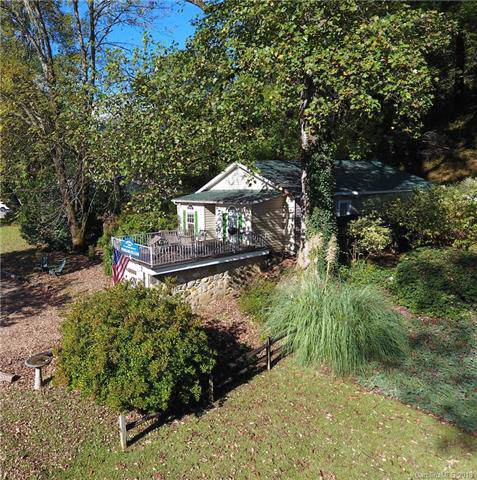 109 Boys Camp Road, Lake Lure, NC 28746 (#3562249) :: High Performance Real Estate Advisors
