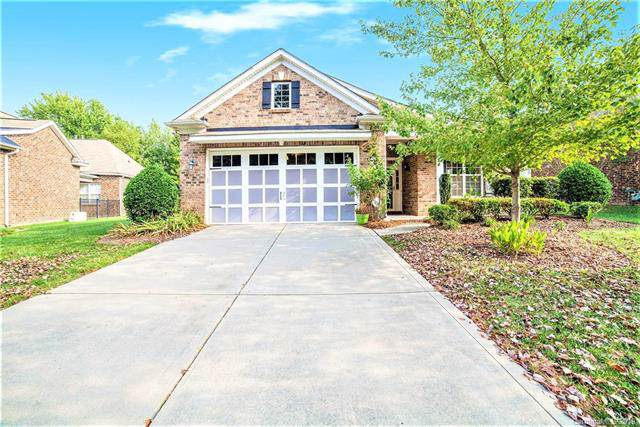10719 Round Rock Road, Charlotte, NC 28277 (#3562259) :: Zanthia Hastings Team