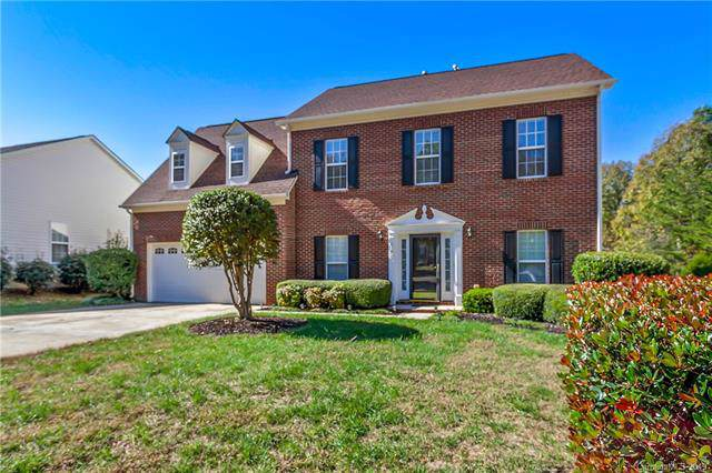 12033 Cheviott Hill Lane, Charlotte, NC 28213 (#3562265) :: Stephen Cooley Real Estate Group