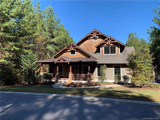 135 Grandfather Pass NW, Valdese, NC 28690 (#3562292) :: Stephen Cooley Real Estate Group