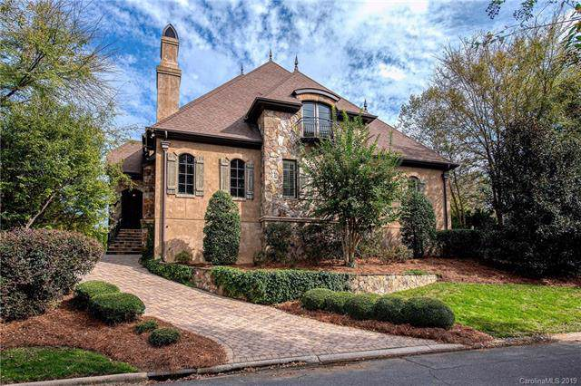 8719 Tullamore Park Circle, Charlotte, NC 28226 (#3562296) :: Rinehart Realty