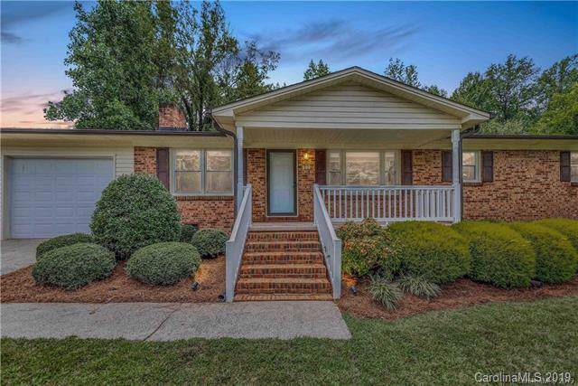 508 E Iowa Avenue, Bessemer City, NC 28016 (#3562315) :: LePage Johnson Realty Group, LLC
