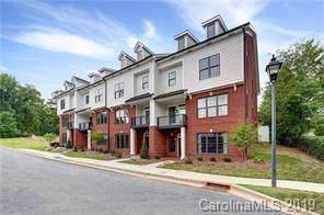 527 Griffith Village Lane #12, Davidson, NC 28036 (#3562339) :: LePage Johnson Realty Group, LLC