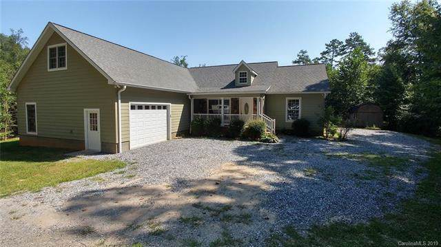 113 Indian Flats Road, Sylva, NC 28779 (#3562345) :: Stephen Cooley Real Estate Group