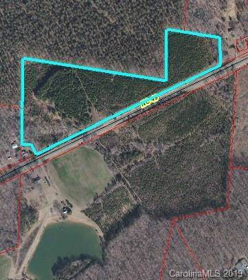 00 Hwy 49 Highway, New London, NC 28127 (#3562366) :: Carlyle Properties