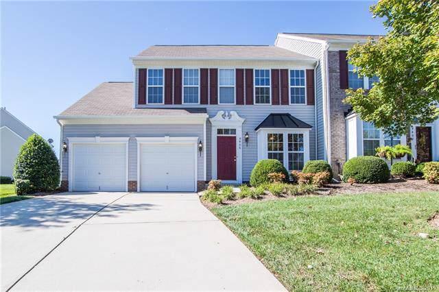 9406 Shumacher Avenue NW, Concord, NC 28027 (#3562391) :: Cloninger Properties