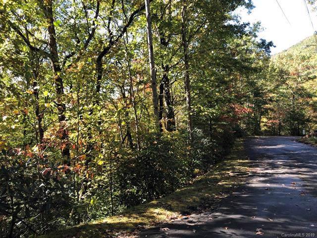 TBD Shenandoah Terrace, Montreat, NC 28757 (#3562411) :: Keller Williams Professionals