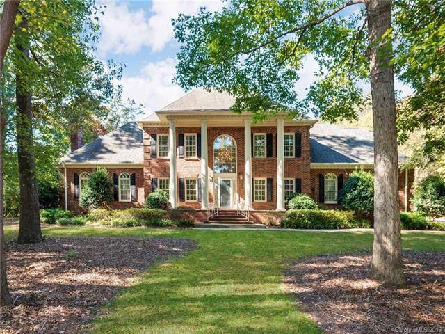 109 Valley Ranch Lane, Matthews, NC 28104 (#3562423) :: Carolina Real Estate Experts
