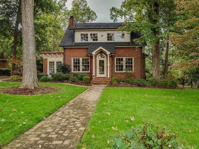 2312 Wellesley Avenue, Charlotte, NC 28207 (#3562437) :: Carlyle Properties