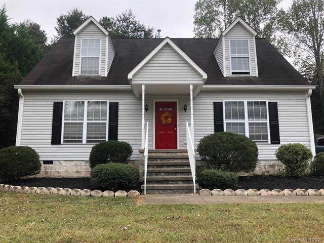 117 Cyprus Cove Drive, Mocksville, NC 27028 (#3562449) :: Puma & Associates Realty Inc.