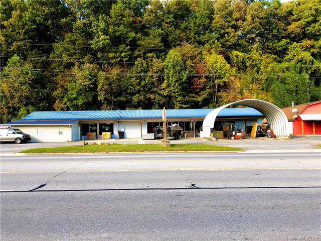 1478 Dellwood Road, Waynesville, NC 28786 (#3562451) :: Robert Greene Real Estate, Inc.