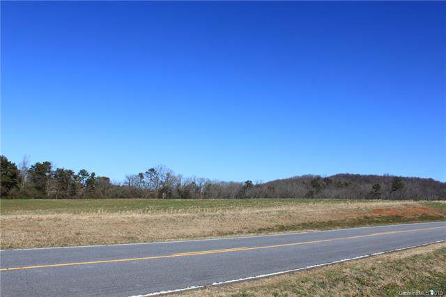 TBD-2 W Memorial Highway W, Union Grove, NC 28689 (#3562466) :: MartinGroup Properties