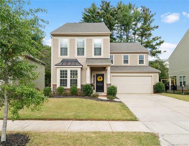 12737 Heritage Vista Drive, Huntersville, NC 28078 (#3562513) :: MartinGroup Properties