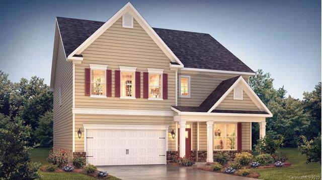 6004 Oakmere Drive, Waxhaw, NC 28173 (#3562527) :: Robert Greene Real Estate, Inc.