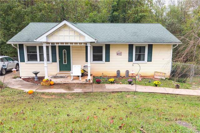 201 Lucky Street, Marion, NC 28752 (#3562538) :: Robert Greene Real Estate, Inc.