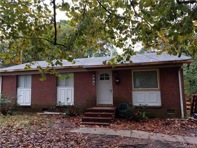 442 Wellingford Street, Charlotte, NC 28213 (#3562562) :: TeamHeidi®