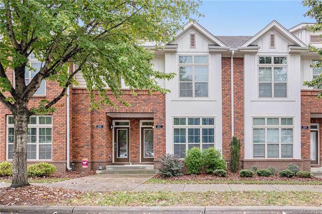 14212 Baudelaire Court #30, Davidson, NC 28036 (#3562582) :: Besecker Homes Team