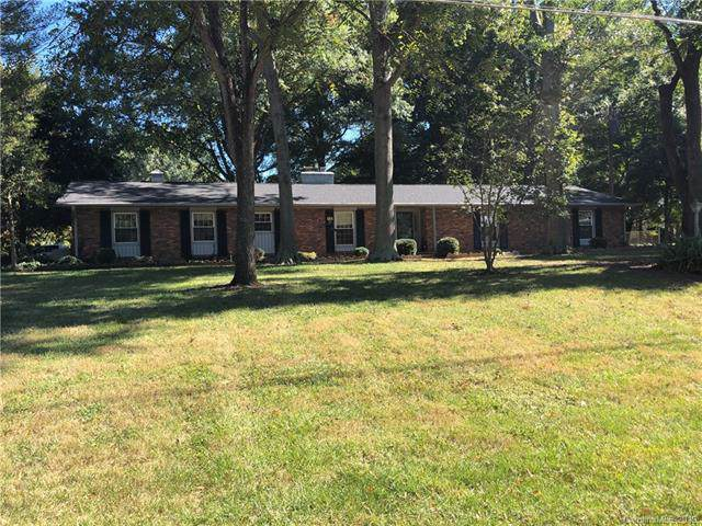 4039 Beaver Brook Road #4039, Clemmons, NC 27012 (#3562587) :: High Performance Real Estate Advisors