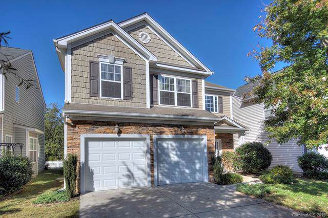 2412 Sonoma Valley Drive, Charlotte, NC 28214 (#3562597) :: Odell Realty