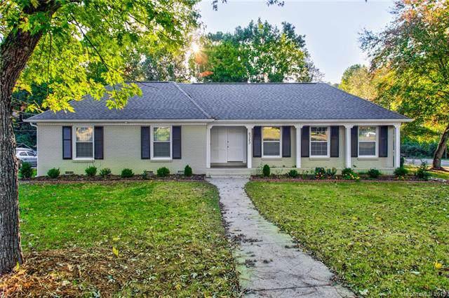 6323 Idlebrook Drive, Charlotte, NC 28212 (#3562605) :: High Performance Real Estate Advisors