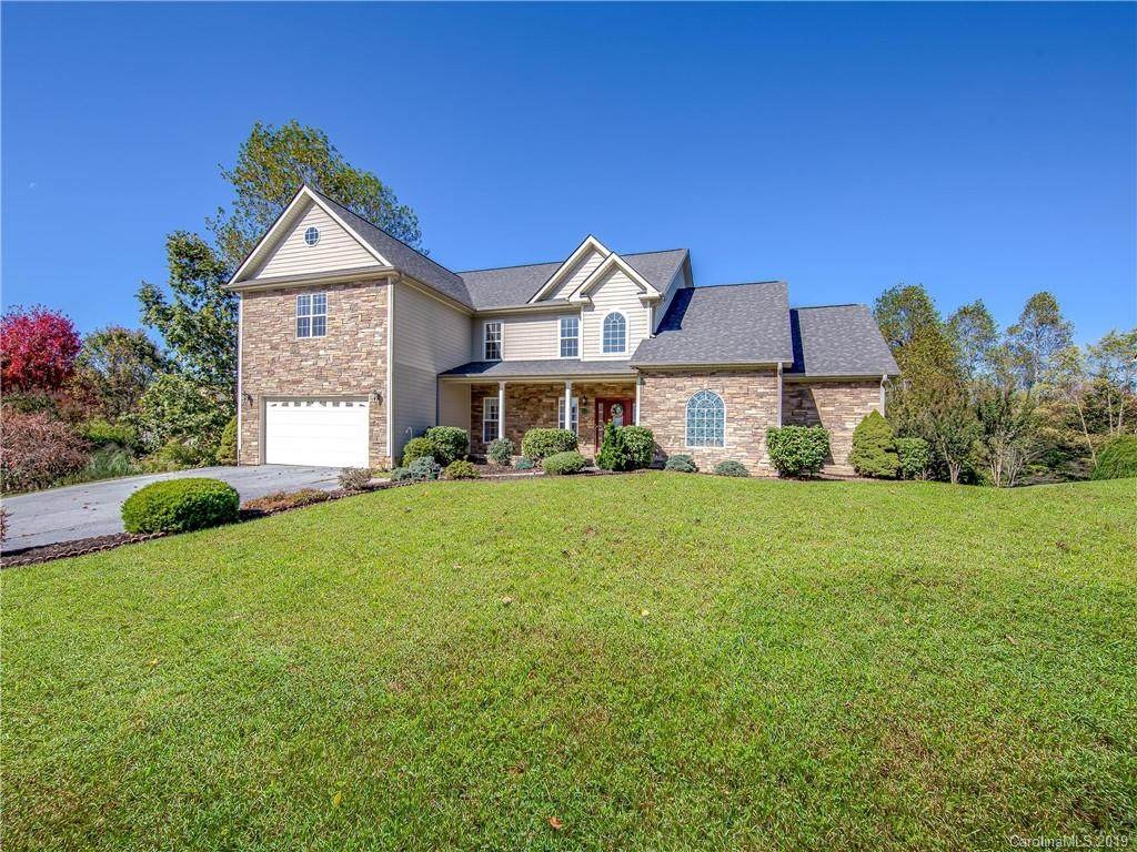 34 Drakes Meadow Lane, Arden, NC 28704 (#3562625) :: Keller Williams Professionals