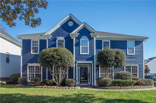 145 Trotter Ridge Drive, Mooresville, NC 28117 (#3562630) :: LePage Johnson Realty Group, LLC