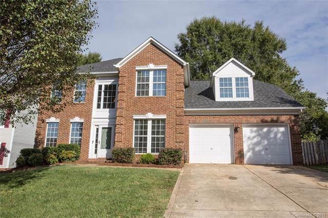 4143 Appleton Hollow Avenue, Concord, NC 28027 (#3562635) :: Cloninger Properties