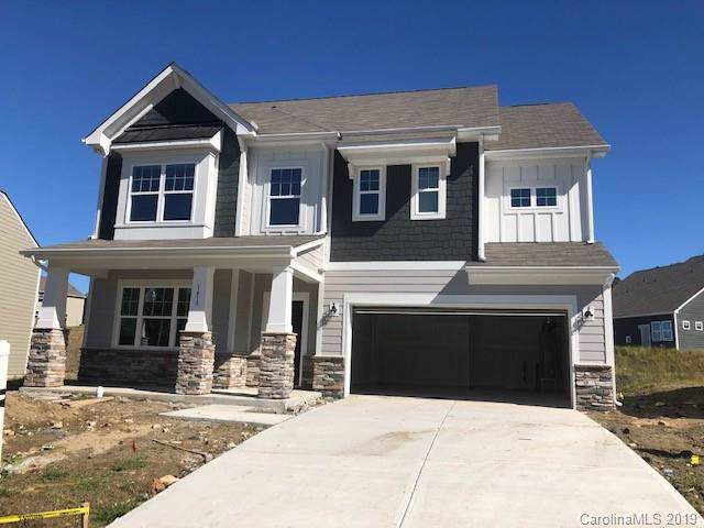 1419 Ava Lane #54, Denver, NC 28037 (#3562647) :: Besecker Homes Team