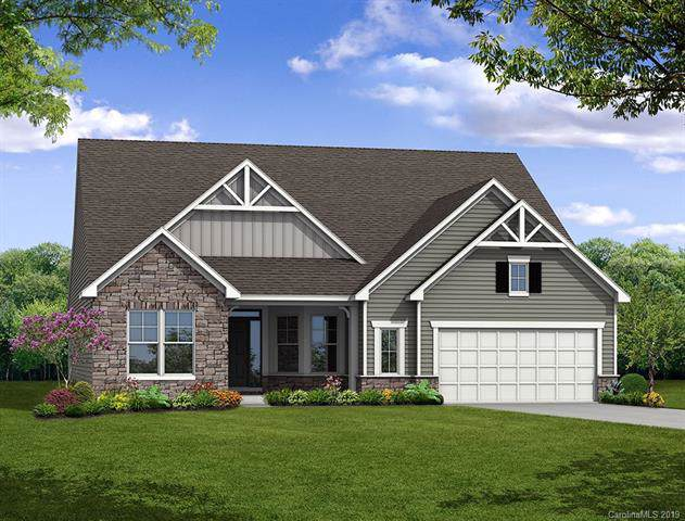 1433 Curling Creek Drive Lot 287, Indian Trail, NC 28079 (#3562659) :: Ann Rudd Group