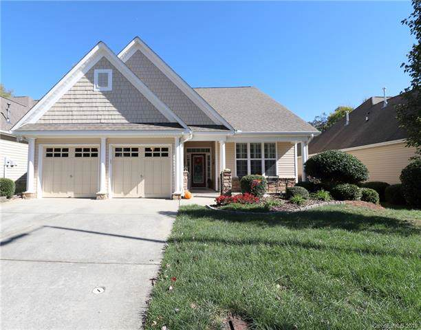526 Harrison Drive, Concord, NC 28027 (#3562660) :: LePage Johnson Realty Group, LLC