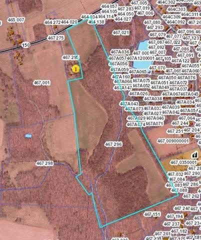 00 Mooresville Road, Salisbury, NC 28147 (#3562677) :: High Performance Real Estate Advisors